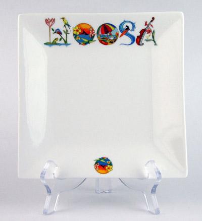 CSQP83: Noosa Square Platter