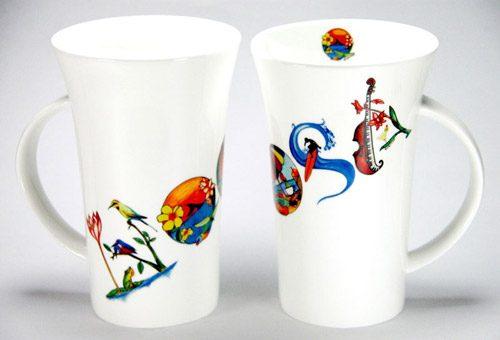 CXLM83: Noosa Large Mug