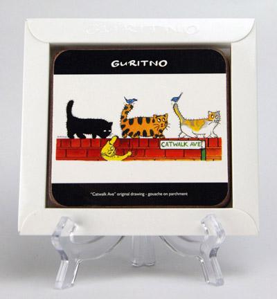 TCS24: Catwalk Coasters