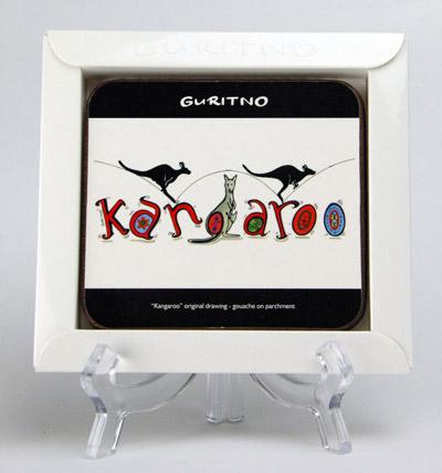 TCS53: Kangaroo Coasters
